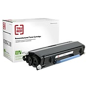TRU RED™ Remanufactured Black High Yield Toner Cartridge Replacement for Dell (C233R)