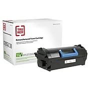 TRU RED™ Remanufactured Black High Yield Toner Cartridge Replacement for Dell (X5GDJ)