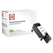 TRU RED™ Remanufactured Cyan Standard Yield Toner Cartridge Replacement for Dell (DWGCP)
