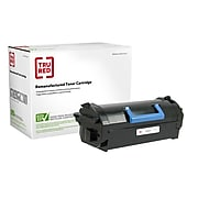 TRU RED™ Remanufactured Black Standard Yield Toner Cartridge Replacement for Dell (T6J1J)
