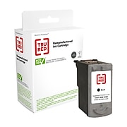 TRU RED™ Remanufactured Black Standard Yield Ink Cartridge Replacement for Canon PG-30 (1899B002)