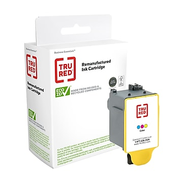 TRU RED™ Remanufactured Color High Yield Ink Cartridge Replacement for Kodak 30XL (1341080)