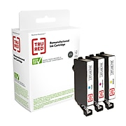 TRU RED™ Remanufactured Cyan/Magenta/Yellow Standard Yield Ink Cartridge Replacement for Canon CLI-226 (4547B005), 3/Pack