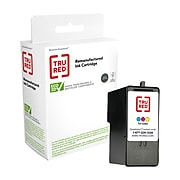 TRU RED™ Remanufactured Tri-Color High Yield Ink Cartridge Replacement for Dell Series 7 (CH884)