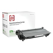 TRU RED™ Remanufactured Black High Yield Toner Cartridge Replacement for Brother TN750 (TN-750)