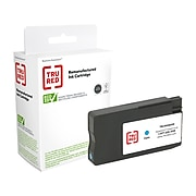 TRU RED™ Remanufactured Cyan High Yield Ink Cartridge Replacement for HP 951XL (CN046AN)
