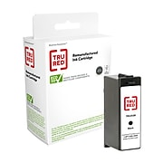 TRU RED™ Remanufactured Black High Yield Ink Cartridge Replacement for Dell Series 21/22 (U313R)