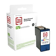 TRU RED™ Remanufactured Tri-Color High Yield Ink Cartridge Replacement for Dell Series 9 (DX506)