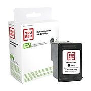 TRU RED™ Remanufactured Black High Yield Ink Cartridge Replacement for HP 61XL (CH563WN)