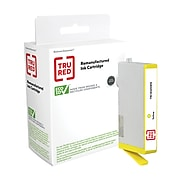 TRU RED™ Remanufactured Yellow High Yield Ink Cartridge Replacement for HP 564XL (CB325WN)