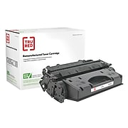 TRU RED™ Remanufactured Black Standard Yield Toner Cartridge Replacement for Canon 120 (2617B001)