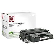 TRU RED™ Remanufactured Black High Yield Toner Cartridge Replacement for HP 05X/Canon 119 II (CE505X/3480B001AA)