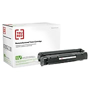 TRU RED™ Remanufactured Black Standard Yield Toner Cartridge Replacement for Canon FX8 (8955A001)