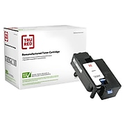 TRU RED™ Remanufactured Black Standard Yield Toner Cartridge Replacement for Dell (DPV4T)