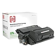 TRU RED™ Remanufactured Black High Yield MICR Toner Cartridge Replacement for HP 42X (Q5942X)