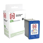 TRU RED™ Remanufactured Tri-Color Standard Yield Ink Cartridge Replacement for HP 22 (C9352AN)
