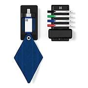 TRU RED™ Fine Tip Dry Erase Kit, Assorted Colors (TR56941)