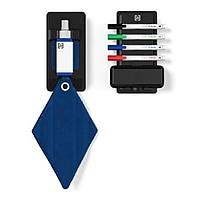 TRU RED Fine Tip Dry Erase Kit TR56941