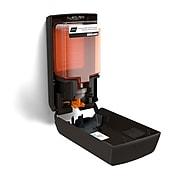 Coastwide Professional™ J Series Manual Hand Soap Dispenser, 1200 mL, Black (CWJMS-B)