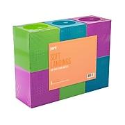 Perk™ Ultra Soft Standard Tissue, 2-Ply, 95 Sheets/Box, 6 Boxes/Pack (PK57779)