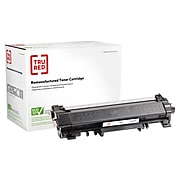 TRU RED™ Remanufactured Black Standard Yield Toner Cartridge Replacement for Brother TN730 (TN730)