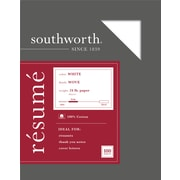 Buy resume paper staples