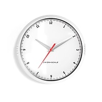 Union & Scale Essentials Wall Clock 9.5-inch Deals
