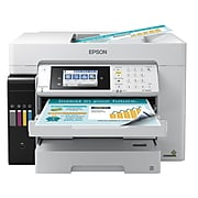 """Epson EcoTank® Pro ET-16650 Wireless Wide-format All-in-One SuperTank Office Printer, prints up to 13"""" x 19"""""""