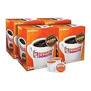 Dunkin'DonutsOriginal Blend Coffee, Keurig® K-Cup® Pods, Medium Roast, 88/Carton (400845)