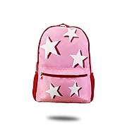 Pep Rally Backpack, Stars, Pink (58784)