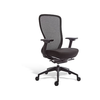 Union & Scale Workplace2.0 Ayalon Mesh Back Fabric Task Chair