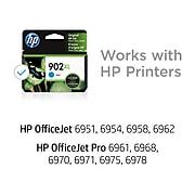 HP 902XL Cyan High Yield Ink Cartridge (T6M02AN#140)
