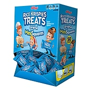 Rice Krispies Treats Sweets, Marshmallow, 0.39 oz., 50/Box (KEE12346)