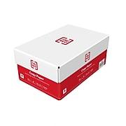 "TRU RED™ 8.5"" x 11"" Copy Paper, 20 lbs., 92 Brightness, 500 Sheets/Ream, 8 Reams/Carton (TR59702)"