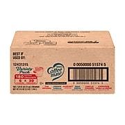 Coffee mate Variety Liquid Creamer, 0.38 Oz., 180/Carton (12431315)