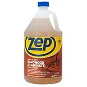 Zep Hardwood & Laminate Finish, Unscented, 128 Oz. (ZUHLF128)