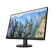 "HP V27i 9SV92AA#ABA 27"" LED Monitor, Black"