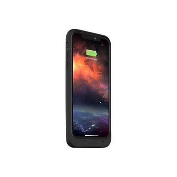 mophie Juice Pack Black Battery Case for iPhone XR (401002404)