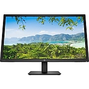 "HP 4K V28 8WH57AA#ABA 28"" LED Monitor, Black"