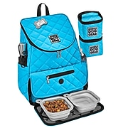 Mobile Dog Gear Weekender Backpack, Blue (ODG84)