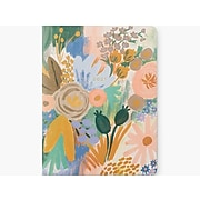 "2021 Rifle Paper Co. 7.75"" x 9.75"" Appointment Book, Luisa, Multicolor (PLA004)"