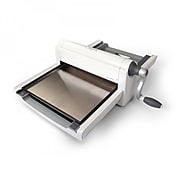 Sizzix Big Shot Pro Machine, White/Gray (660550)