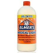 Elmer's Magical Liquid Slime Activator Solution, Clear (2078431)