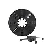 Makerbot Tough ABS Filament for 3D Printers, Onyx Black (375-0007A)