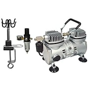 Sparmax TC-2000 Air Compressor, Silver