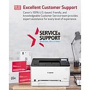 CanonColorimageCLASS LBP622Cdw Wireless Color Laser Printer