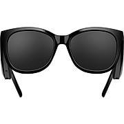 Bose Frames Soprano Wireless Bluetooth Headphones, High-Gloss Black (851336-0110)