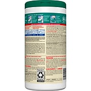 Clorox Commercial Solutions Disinfecting Wipes, Fresh Scent - 75 Wipes (15949)