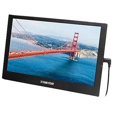 "SideTrak Portable ST12BK 12.5"" LCD Monitor, Black"