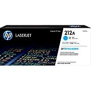 HP 212A Cyan Standard Yield Ink Cartridge (W2121A)
